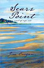 Book Jacket for Sears Point: A Novel of Cape Cod