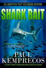 Front Cover of Shark Bait by Paul Kemprecos