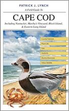 Front Cover of A Field Guide to Cape Cod