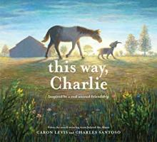 The Front Cover of This Way, Charlie