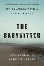The front cover of the book The Babysitter by Liza Rodman
