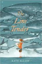 The Book Jacket of The Line Tender
