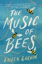 The Book Jacket of The Music of Bees