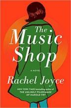 Image of the cover of the book The Music Shop