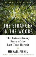 Image of the cover of the book Stranger in the Woods